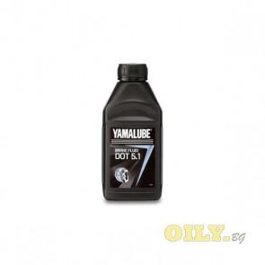 Спирачна течност Yamalube BRAKE DOT 5.1 - 0.500 литра