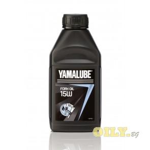 Yamalube FORK OIL 15W - 0.500 литра