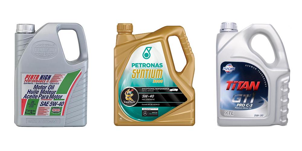 Моторни масла Fuchs, Pentosin и Petronas. Моторни масла за Мерцедес. Моторни масла за Фолскваген.
