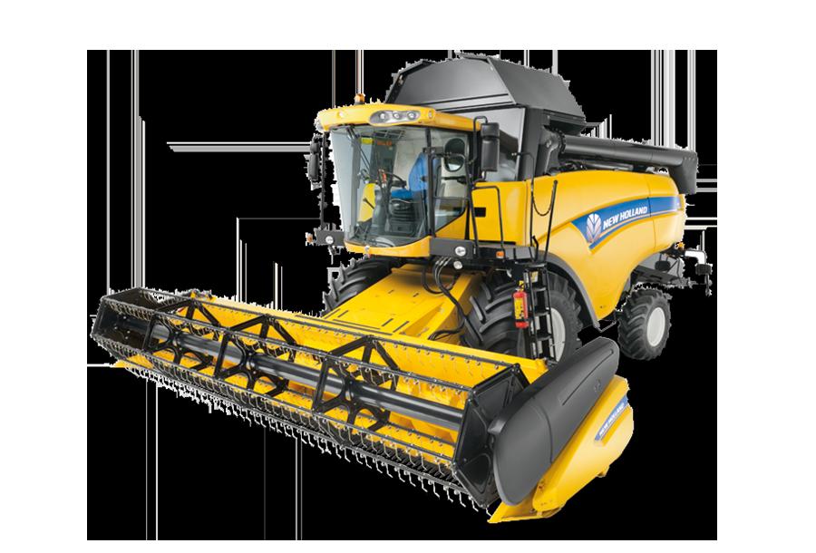 Масла и филтри за селскостопански машини New Holland
